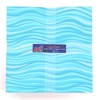 "Laurel Burch Basic (Seaside) 10"" Square by Clothworks"