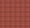 Maywood Studio Woolies Flannel Plaid Red/Orange