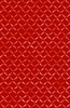 Maywood Studio Prose Delicate Crosshatch Red
