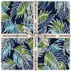 Turtle Bay 10 Inch Square by Maywood Studio