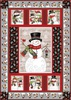 Snow Place Like Home Free Quilt Pattern