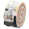 Happy Days Jelly Roll by Moda