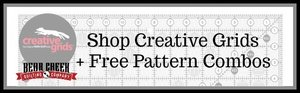 Creative Grids + Free Pattern Combos