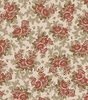 Maywood Studio Ruby Elegant Floral Tan