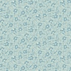 Andover Fabrics Perfect Union Carnation Light Aqua
