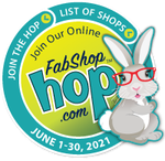 June 2021 Fab Shop Hop