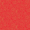 Andover Fabrics Twelve Days of Christmas Scroll Red