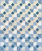 Do What You Love - Diamonds Free Quilt Pattern