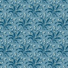 Andover Fabrics Perfect Union Fern Cornflower