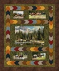 High Country Crossing Free Quilt Pattern