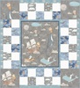 Adventures In The Sky Free Quilt Pattern