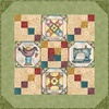 Born To Sew Free Quilt Pattern