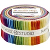 Shadow Play Natural Strip Roll by Maywood Studio