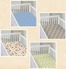 Basic Crib Sheet Free Pattern