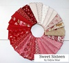 Sweet Sixteen One Yard Bundle by Andover Fabrics