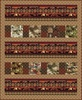 Lodge Life Wilderness Retreat Free Quilt Pattern