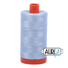 Aurifil Thread Light Robins Egg