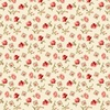 Andover Fabrics Little Sweetheart Something Borrowed Shortbread