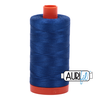 Aurifil Thread Dark Cobalt