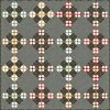 Little House on the Prairie® - Nine Patch Grove Free Quilt Pattern