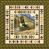 Majestic Outdoors - Soaring High Free Quilt Pattern