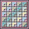 Bumbleberries SS20A Free Quilt Pattern