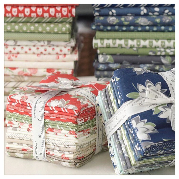 Bear Creek Quilting Company Fabric Give-Away