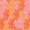 Robert Kaufman Fabrics Marmalade Dreams Decorative Diamonds Tonal Wineberry