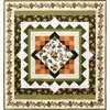 A Fruitful Life Free Quilt Pattern