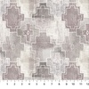 Northcott Canyon Creek Southwest Patchwork Cream
