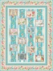 Believe You Can Free II Quilt Pattern