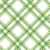 Maywood Studio Kimberbell Basics Diagonal Plaid Green