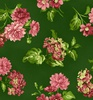 Maywood Studio Lexington Medium Floral Green