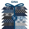 Gina One Yard Bundle by Windham Fabrics