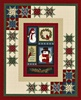 A Very Wooly Winter Afternoon Free Quilt Pattern