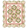 Sensibility Free Quilt Pattern