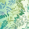 Studio E Fabrics Woodland Wonders Wildflower Ombre Forest
