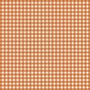 Maywood Studio Beautiful Basics Gingham Classic Check Pumpkin
