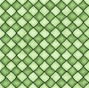 Maywood Studio Happiness is Homemade Checkers Green