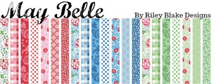May Belle by Riley Blake Designs