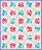 Sweet Caroline Kisses Free Quilt Pattern