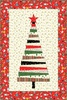 Twelve Days of Christmas Tree Free Quilt Pattern