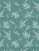 Wilmington Prints Woodland Friends Branch Toile Teal