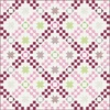 Bloom (Summer) Free Quilt Pattern