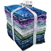 Coastal Getaway Batiks Fat Quarter Bundle by Maywood Studio