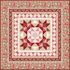 Rhapsody In Reds Free Quilt Pattern