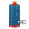 Aurifil Thread Medium Teal