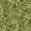 In The Beginning Fabrics Garden Delights III Tonal Floral Green