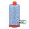 Aurifil Thread Robins Egg