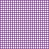 Maywood Studio Beautiful Basics Gingham Classic Check Violet Eyes
